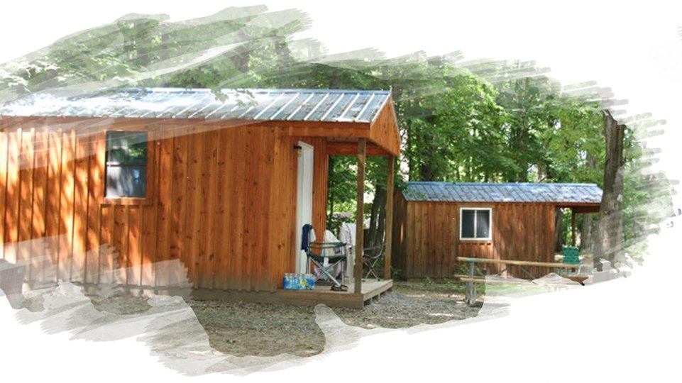 Spruce Row Campground Rv Park